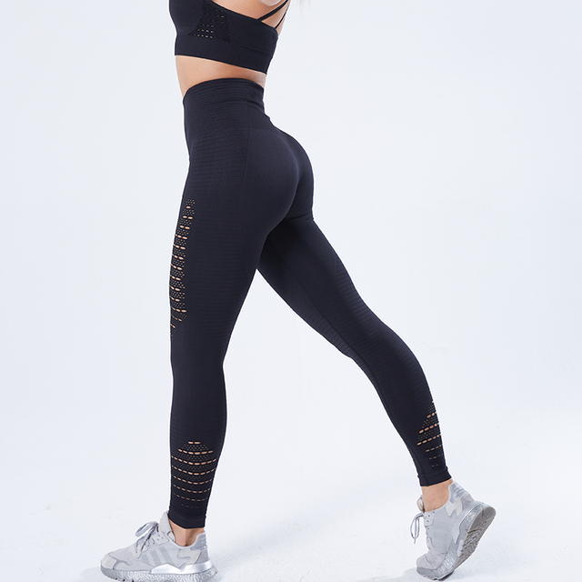 Women Gym Pants 3
