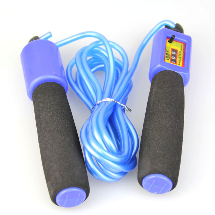 Low Price Sports Supplies Jump Rope Count Jump Rope The Academic Test For The Junior High School Students Only Jump Rope Fiber D
