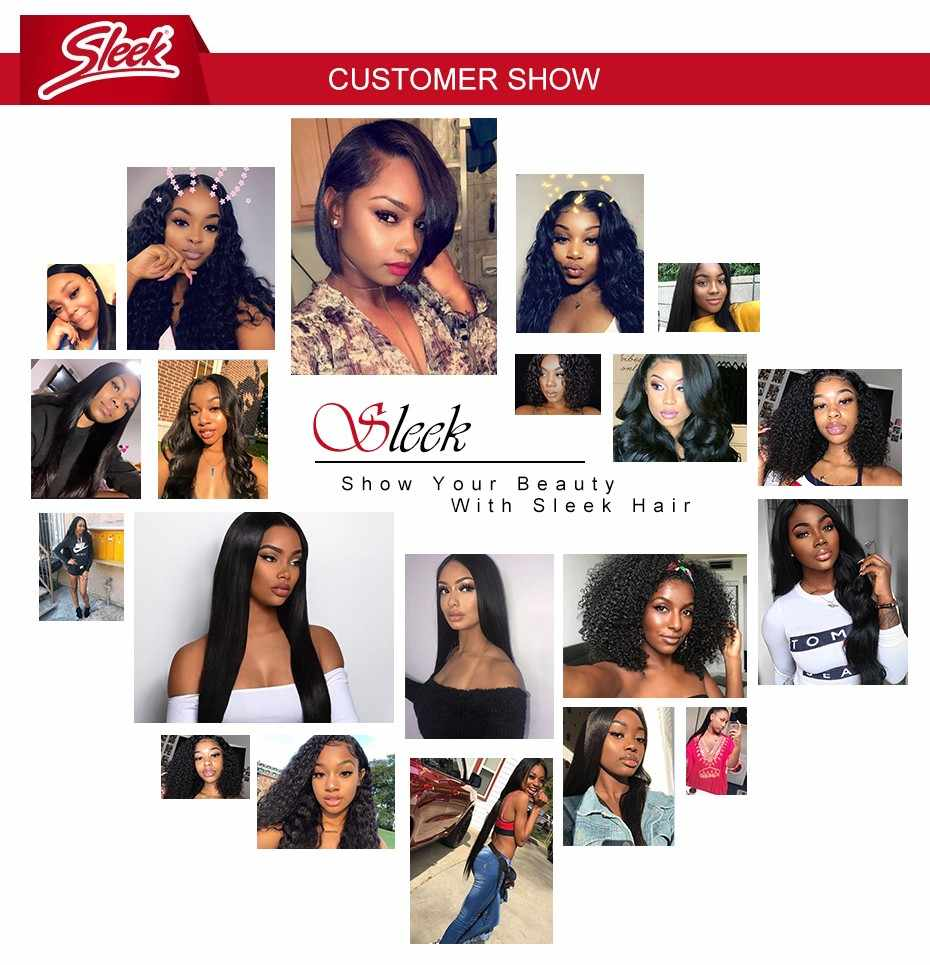 Sleek Indian Kinky Curly Hair 13x4 Lace Frontal Closure 8-20 Inches Natural Remy Hairline Bleached With Baby Hair Free Shipping