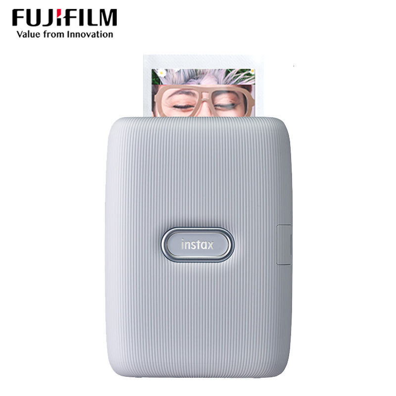 Image 5 - New Fujifilm Instax Mini Link printer registered  Print from video  Motion control  Print together in Fun ModeFilm Camera   -
