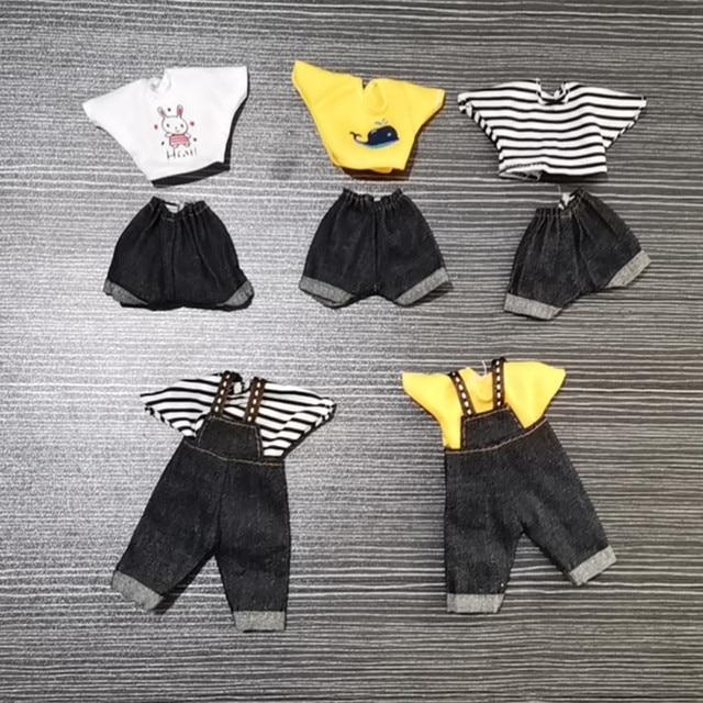 Одежда для куклы 16 см. 1