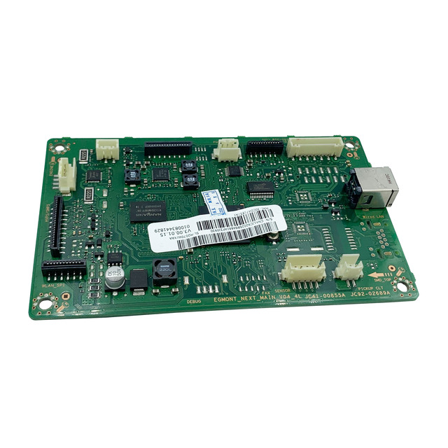 Formter PCA ASSY placa base para Samsung SL M2070, SL M2071, 2070, M2070, JC92 02688B
