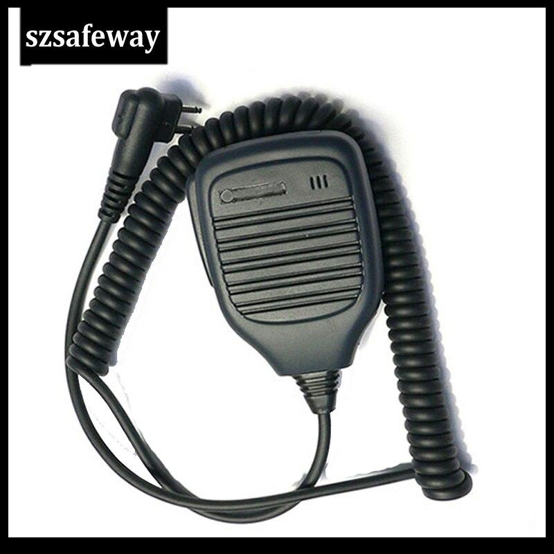 Remote Speaker Mic For Motorola CP88 RDU2020 RDU2080D RDU4100 RDU4160D Handheld