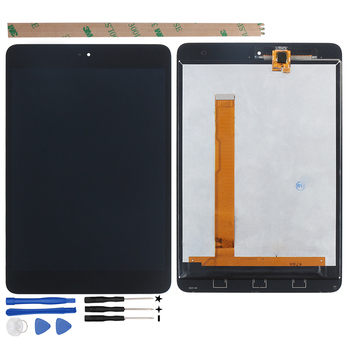 Xiaomi Mi Pad 2 LCD Display and Touch Screen 7.90'' Tested Repair Parts With Tools And Adhesive For Xiaomi Mi Pad 2