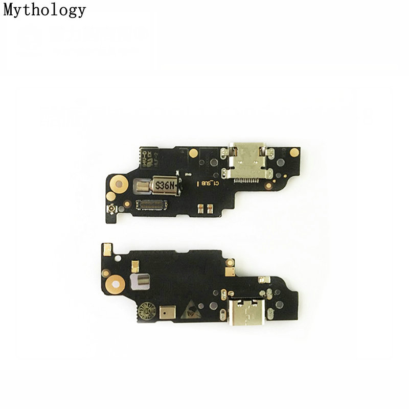 For Coolpad Cool 1 C103 R116 Dual Pro C106-9/8 C107 Dual Pro USB Board Microphone Flex Cable Dock Connector Charger Circuits