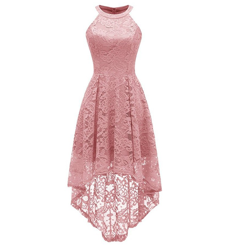 2019 Autumn And Winter Cocktail Dresses Short Sleeve Full Lace Short Party Gown Women Elegant Illusion Sweetheart vestido coctel