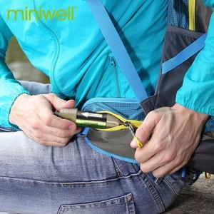 Image 4 - Miniwell L630 الشخصية التخييم تنقية المياه تصفية القش للبقاء أو لوازم الطوارئ