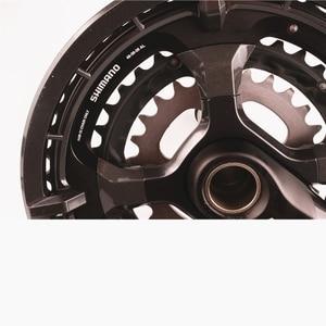 Image 5 - Shimano DEORE XT T8000 3x10 속도 크랭크 셋 MTB 자전거 자전거 HOLLOWTECH II 170 48 36 26T MT800 자전거 부품이있는 30 속도 크랭크