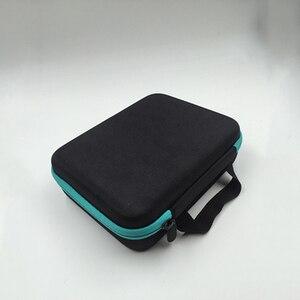 Image 5 - Caixa de óleo essencial 30 garrafas 5ml10ml 15ml perfume óleo essencial caixa de viagem portátil suporte de transporte saco de armazenamento de unha polonês