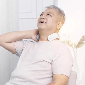 Image 4 - Youpin Jeeback צוואר הרחם לעיסוי G2 עשרות דופק חזרה צוואר לעיסוי רחוק אינפרא אדום חימום בריאות להירגע לעבוד עם Mihome App