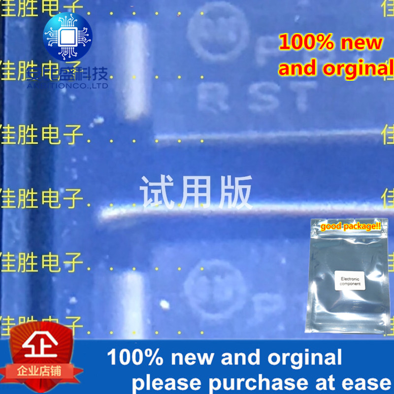 30pcs 100% New And Orginal MMT05A310T3 DO214AC Silk-screen PBJ In Stock