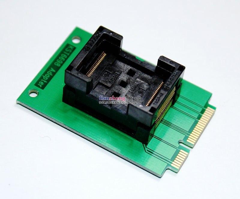 Tsop48 MSATA Interface Non-standard Tsop48 Special Definition NAND Flash Extended Reading Block