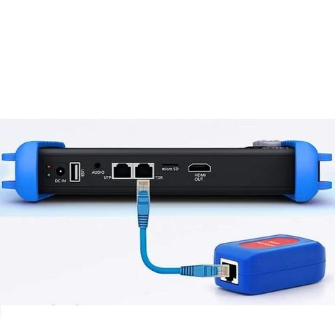analogico ahd tvi30 cvi camera tester 1080 p 4mp 5mp onvif wifi poe 12 v