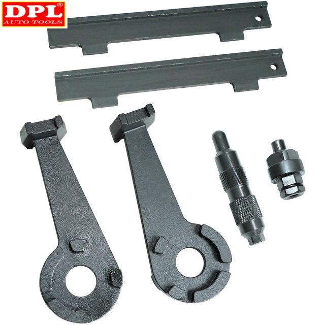 T40047 T40046 T3242 T40058 For VW Audi Camshaft Crankshaft Alignment Tool Engine Timing Tool for AUDI A6 A8 4.2L V8 40V