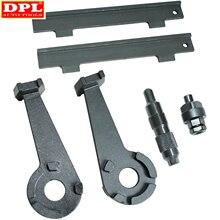 أداة محاذاة العمود المرفقي وعمود الكامات ، لـ VW Audi AUDI A6 A8 4.2L V8 40V ، T40047 T40046 T3242 T40058