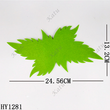 Leaf base cutting dies 2019 new die cut &wooden dies Suitable for common die cutting machines on the market