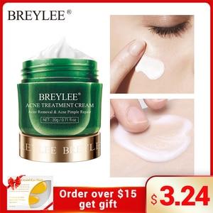 BREYLEE Acne Treatment Cream A