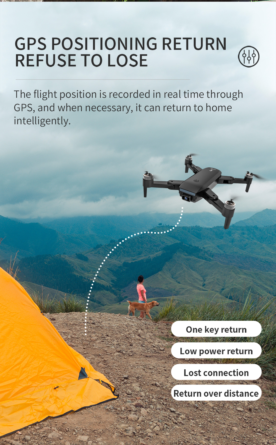 H6dc630bdbc3440e893088c4f952cc29bk - ZLL SG700 MAX Drone GPS 5G WiFi Dual Camera Brushless Motor Flight RC Distance 800m SG700 Pro Foldable Professional Quadcopter