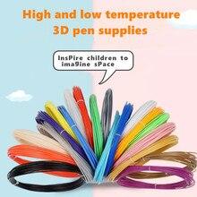 Abs Filament 3d-Pen Abs-Plastic 20-Colors No-Pollution