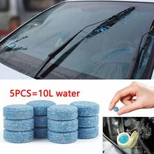 Windshield-Washer Wiper-Tablet Tablet-Screen Stain-Remover Cleaning-Detailing-Tool Window-Cleaning