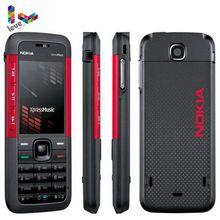 Nokia 5310 XpressMusic 5310XM Bluetooth Java MP3-плеер разблокированный отремонтированный мобильный телефон