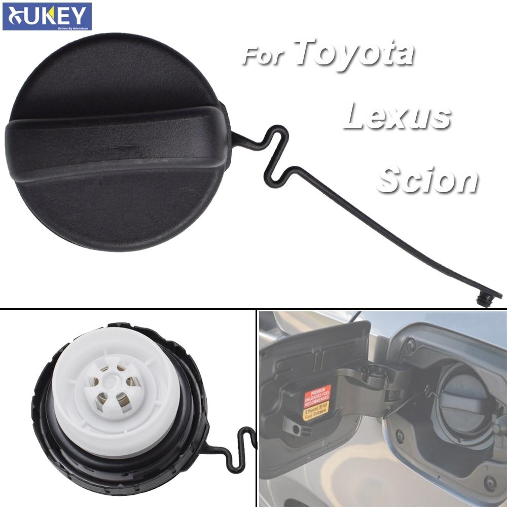 Fuel Tank Gas Filler Cap For Toyota Corolla Rav4 Prius Fj Highlander Land Cruiser For Lexus ES350 LS460 LX570 IS250 IS350 RX330