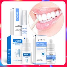 Teeth Whitening Essence Powder Oral Hygiene White Teeth Whitener Serum Removes Plaque Stains Dental Tools Teeth Whitening Pen
