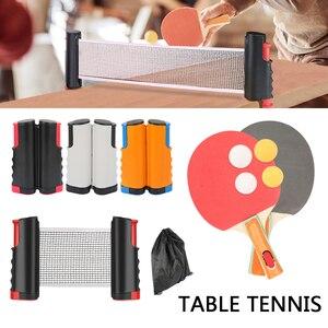 Portable Table Tennis Set Prof