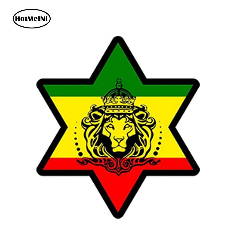 Rasta Lion Window Sticker Rastaempire Com