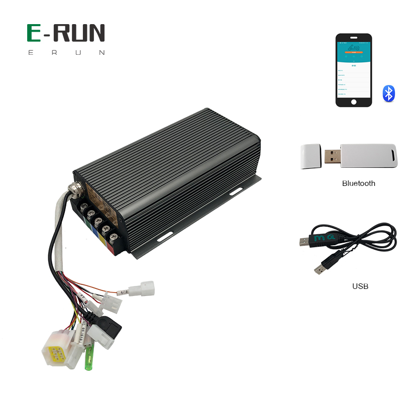 free shipping Electric vehicle controller Bluetooth  adapter