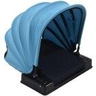 Blue Portable Foldab...