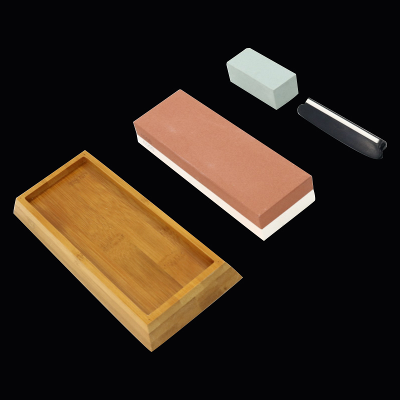 Image 5 - Adaee Size 7.1'*2.4*1.1 One Piece Double Sides Knife Sharpener Whetstone Sharpening Stones-in Sharpeners from Home & Garden