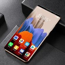 S21 o mais recente smartphone barato 512mb ram 4gb rom bateria unremovível celular celular sistema android smartphones