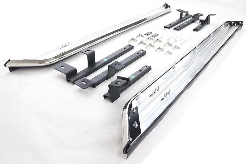 피아트 프리몬트를위한 새로운 도착 LED 빛 nerf - 자동차부품 - 사진 4