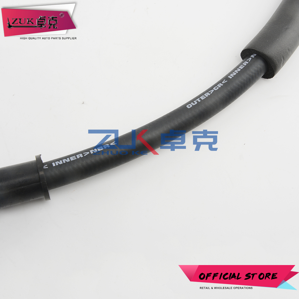 Image 3 - ZUK For HONDA ACCORD VII MK7 CN1 CN2 2.2L i CTDi Diesel 2002 2008 Left Hand Drive Power Steering Feed Hose OEM:53173 SEF G02-in Power Steering Pumps & Parts from Automobiles & Motorcycles
