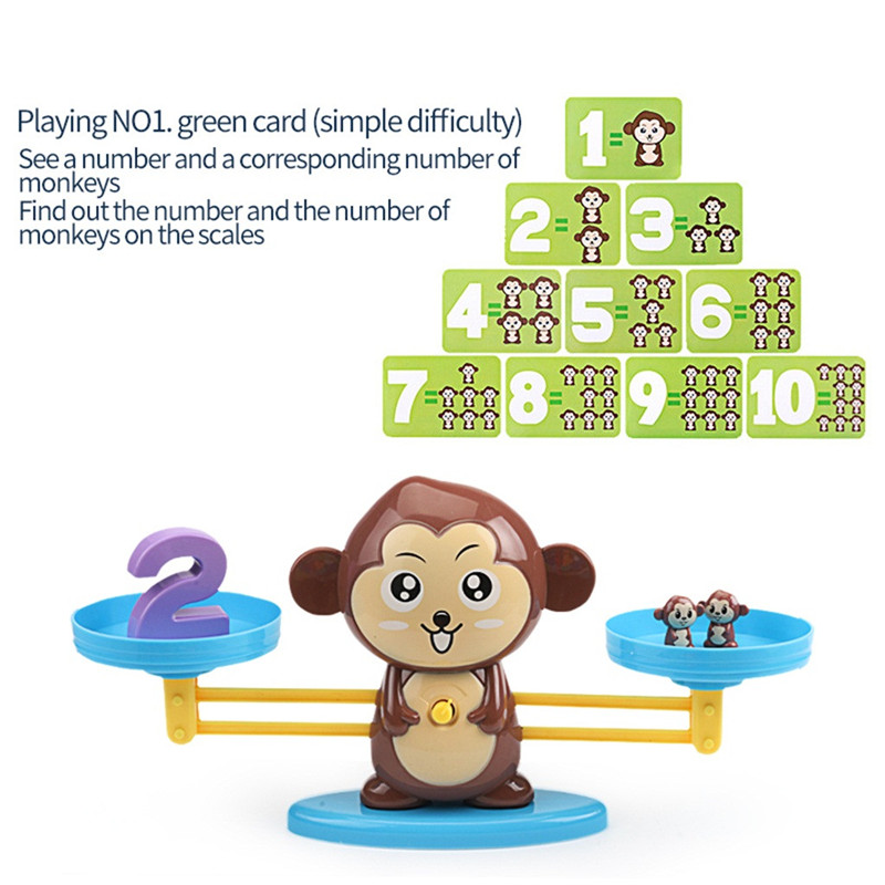 Math Skill Boosting Educational Toy 2