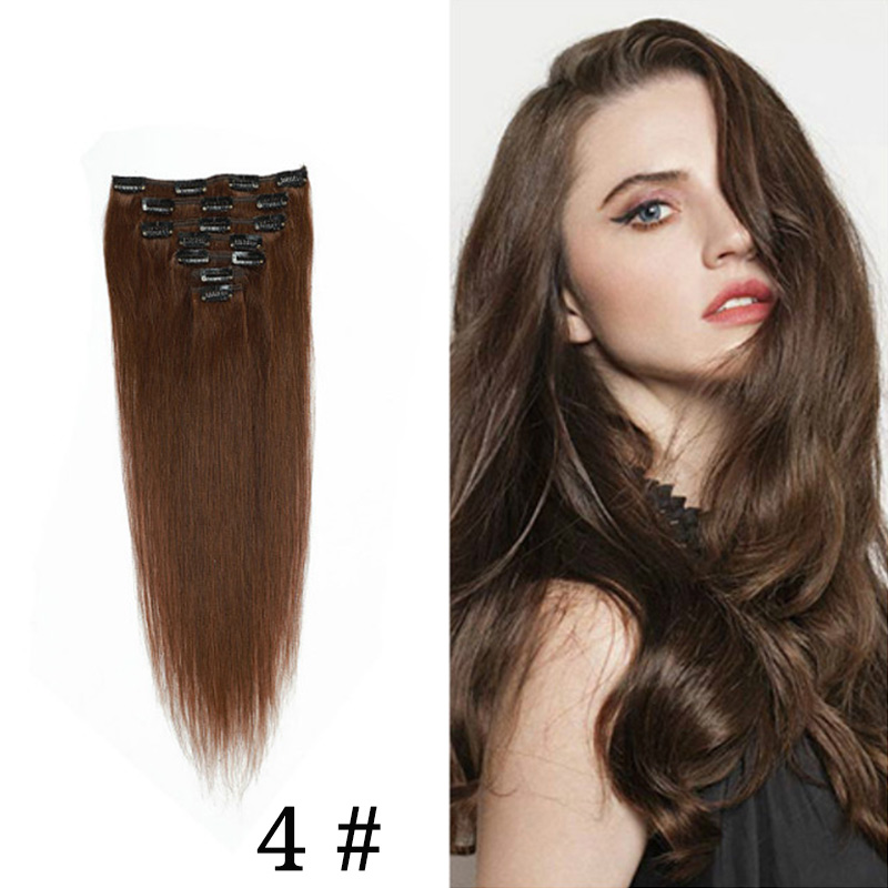 Luxy Beauty Clip In Human Hair Extensions Clip In Hair Extensions Human Hair Ombre Human Hair Extensions Clip In Remy