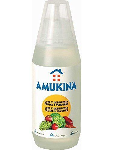 Amukina Antiseptics And Disinfectants - 500 Ml
