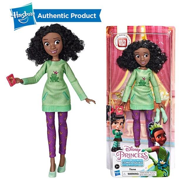 Hasbro Disney Princess Belle Rapunzel Tiana Comfy Squad Ralph Birthday Wreck It Ralph Ralph Breaks The Internet Dolls Dolls Aliexpress
