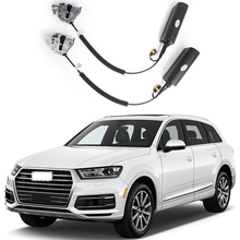 for Audi Q7 Electric suction door Automobile refitted automa