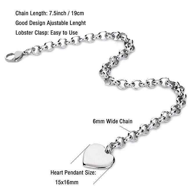 Prawdziwe 925 srebrny bransoletka ślubna dla kobiet kochający 26 angielski list biżuteria Peridot Pulseras Plata De 925 Mujer bransoletka biżuteria