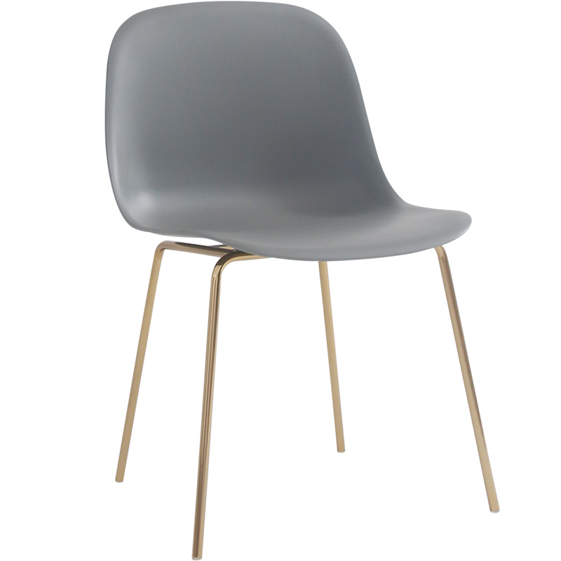 Nordic Minimalist Network Red Chair Personality Modern Creative Negotiation Office Coffee Stool Designer Backrest Computer Chair