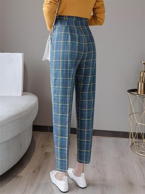 Winter Women Pants 2