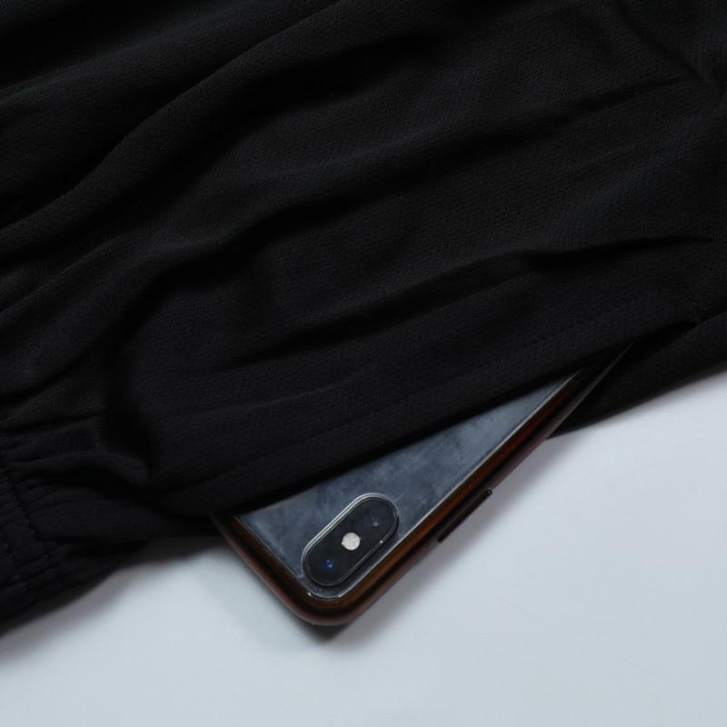 Men's Sportswear Kit Running 2pcs Suits for Soccer Gym Fitness