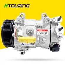 цена на SD7C16 AUTO A/C Compressor For PEUGEOT 508 5008 2.0 HDI 9671451180 9671451380 9684139980 9684141780 6453ZE 6453ZS 6453ZT 648754