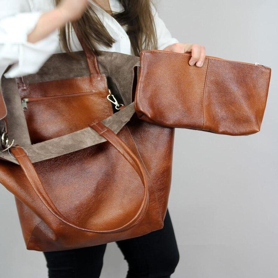 Повседневные ботфорты Большие женские сумки через плечо сумки дизайнерские сумки класса люкс из мягкой искусственной кожи Сумки Большая С...