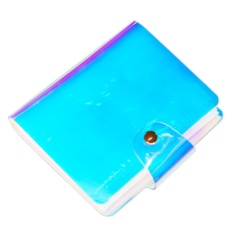 10-40 листов Fujifilm пленка белая пленка для Instax Mini Edge Фотобумага для цифровой фотокамеры Fuji Instax mini 8/фотоаппаратов моментальной печати 7 s/25/50/90 3 дюймов фотоальбом - Цвет: Photo Book Album