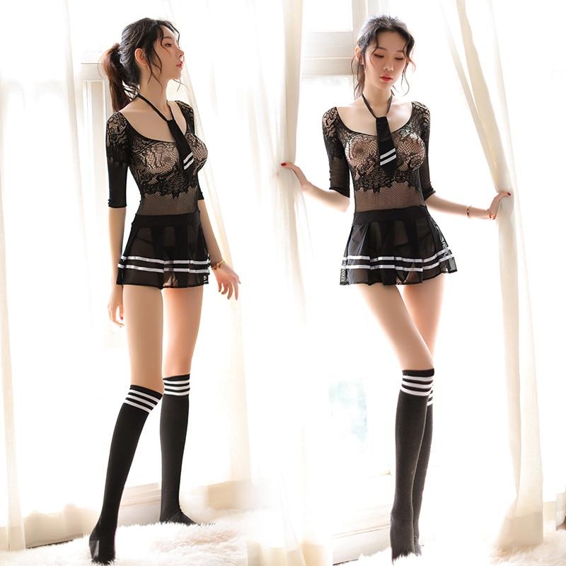 sexy-voir-a-travers-maille-lolita-etudiant-uniforme-ecole-fille-fantaisie-demi-manches-robe-cosplay-lingerie-costume