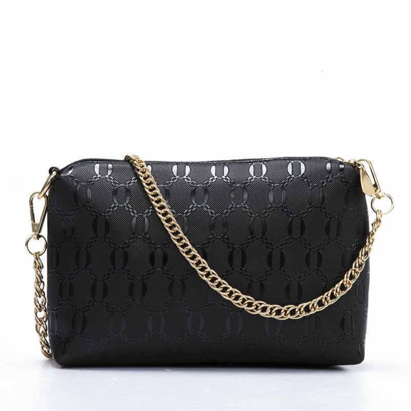 Soperwillton kadın cüzdan uzun PVC kadın haberci çanta çanta kadın kız # W116