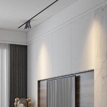 Cob-Track-Lights Rail LED 220V 7-Lamp To Bar 240V MR.XRZ Orbit Ce for Beads 20W 10W